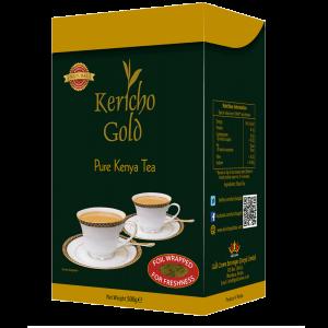 Kericho Gold Loose Tea - 500g